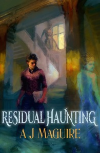 ajmaguire-ResidualHaunting-COVER